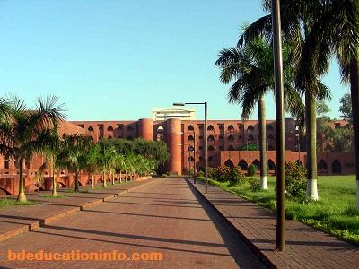 Education Management in Bangladesh