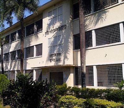 Kustia Polytechnic Institute