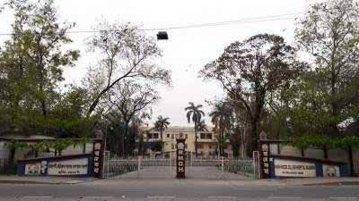 Rajshahi Medical Collage