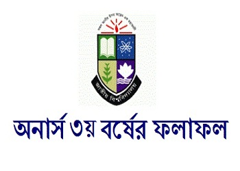 Honours 3rd Exam Result 2016 Published – Check Your Result
