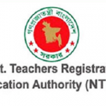 NTRCA Online Application Forms