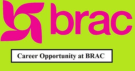 Brac Job circular