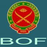 Bangladesh Ordnance Factories