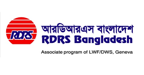 RDRS Bangladesh vacancy