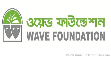 wave foundation job circular